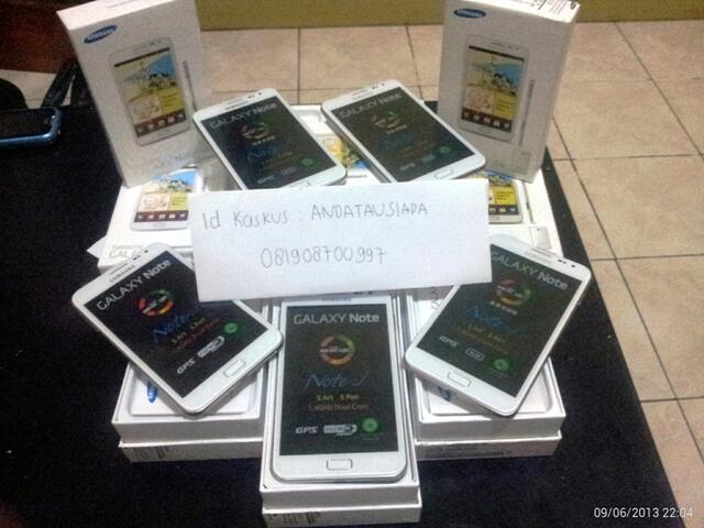 Ready Stock Samsung galaxy Note1 Korea SHV Series Bonus Game HD + Data 40gb