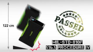 Silicon Power Harddisk External dan SSD Berkualitas