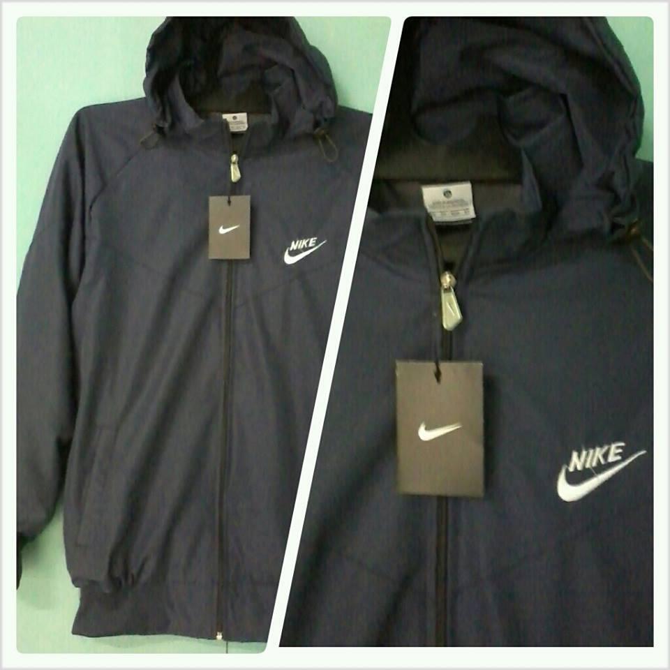 Hoodie jumper Nike, Sweater Adidas, Nike Windrunner, Adidas Firebird, Jaket Levis