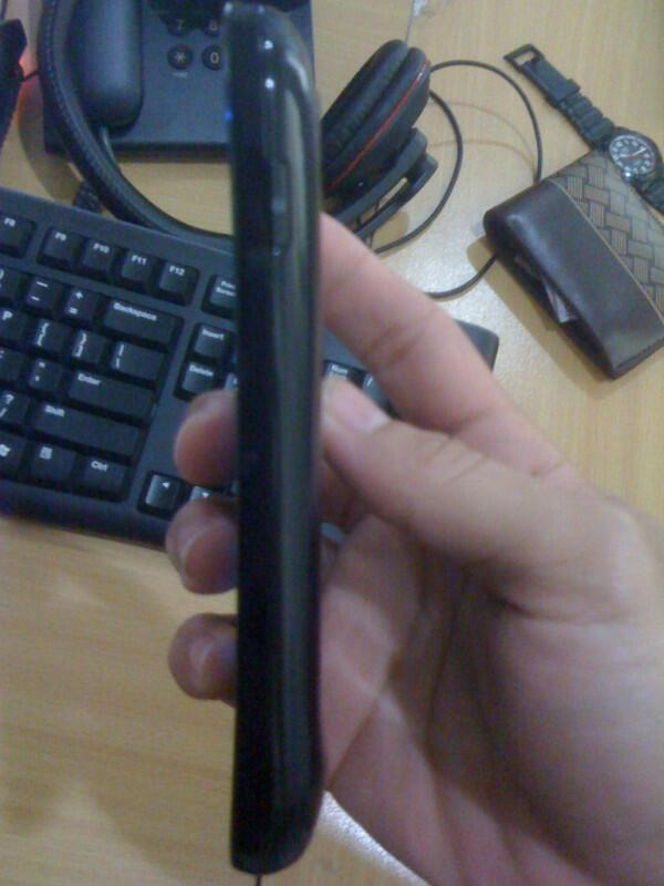 [WTS] Samsung Google Nexus S Full Set
