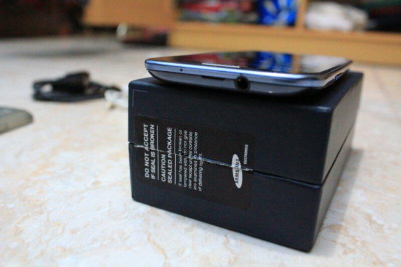 WTS Samsung Galaxy S3 | MALANG
