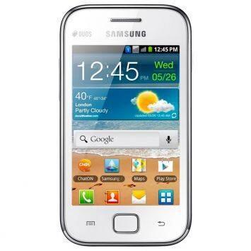 Samsung Galaxy Ace Duos S6802 - 3 GB