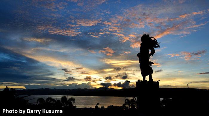 Tips memotret Arsitektur & Bangunan Bersejarah di Indonesia.