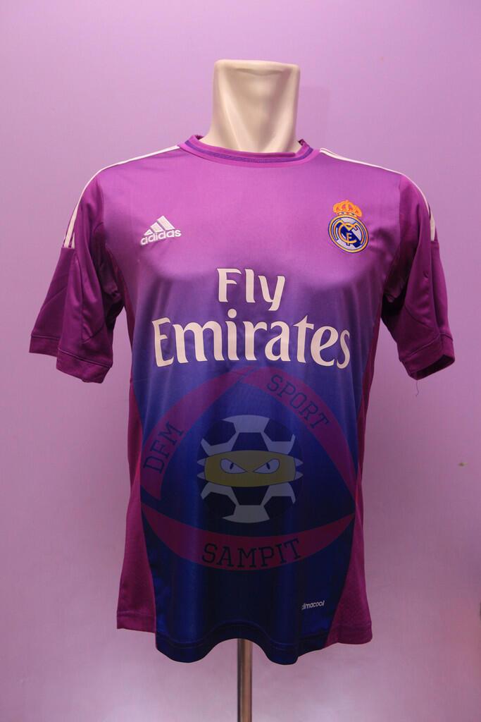 Jersey GK Real Madrid 2013-2014 new season
