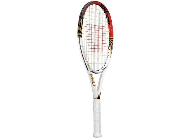 RaKeT Tenis wiLsOn PRO sTaFF 90 inCh 2014 GrApHiTe KEVLAR BaSaLT MATRIX 100% ORIGINAL