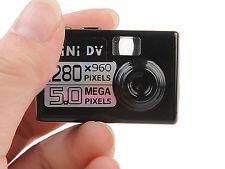 Super Mini Digital Camera Video Recorder HD 5MP