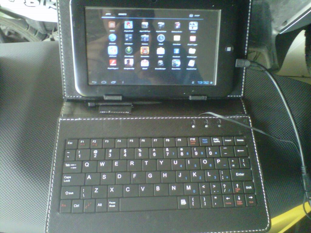 tablet treq basic a10