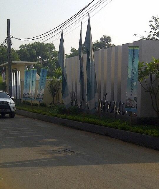 THAYA Town House, Exclusive Pertama di Cibubur