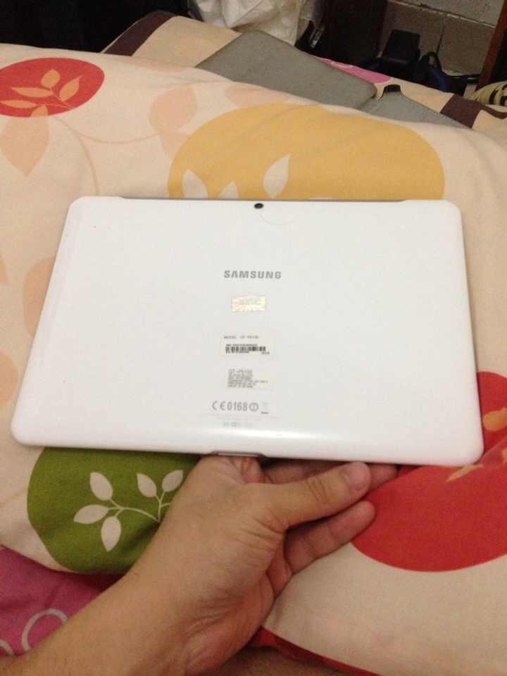 "jual Samsug Galaxy Tab2 10"" (P5100) murah saja"