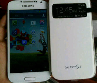 Replika Samsung Galaxy S4 NEW
