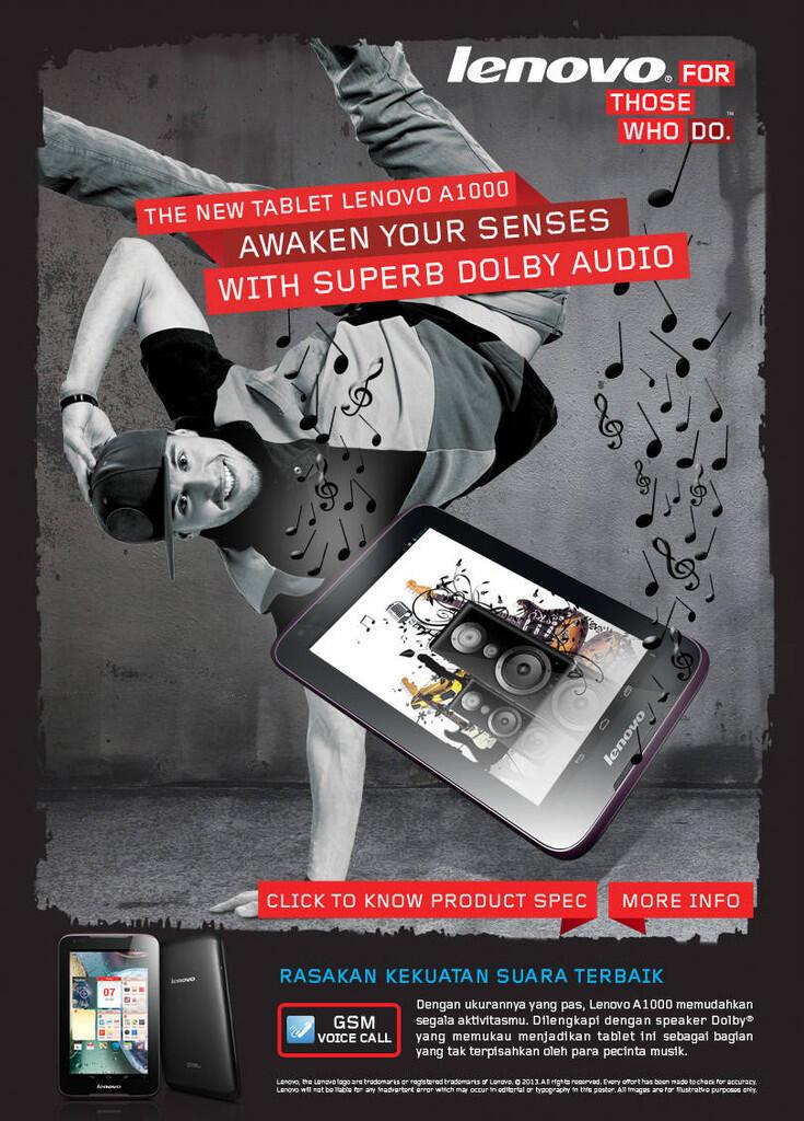 [Official Lounge] Lenovo Ideatab A1000