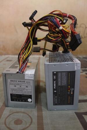 PSU MAGNUM 230 & BASIC VALUE Series NORMAL100%