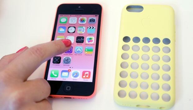Inilah Spesifikasi Resmi Ponsel Murah iPhone 5c  0f74db09ae