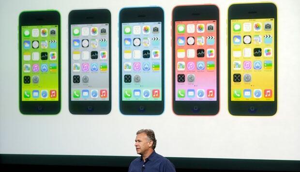 Inilah Spesifikasi Resmi Ponsel Murah iPhone 5c. Phil Schiller ... 1bf895fe67