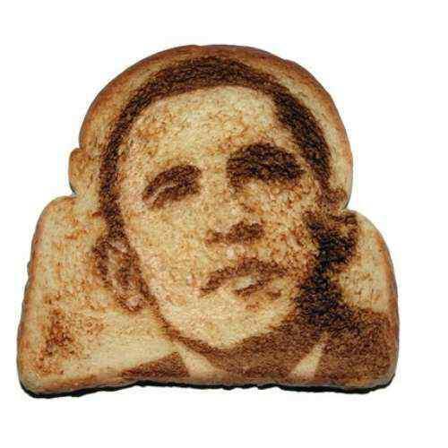 Toast Art [Seni Roti Panggang]