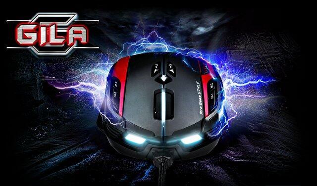 ^*^ {Genius} GX Gaming Mouse, Keyboard, Headset, Speaker, Mousepad HARGA MAHASISWA^*^