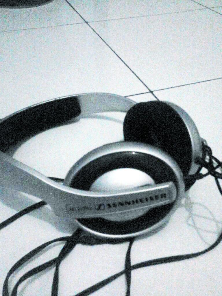 jual headset sennheiser 212hd pro