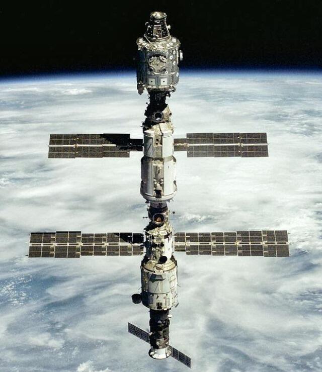 ~๑.7 Laboratorium Paling Ekstrim di Bumi.๑~[CEKIDOT]