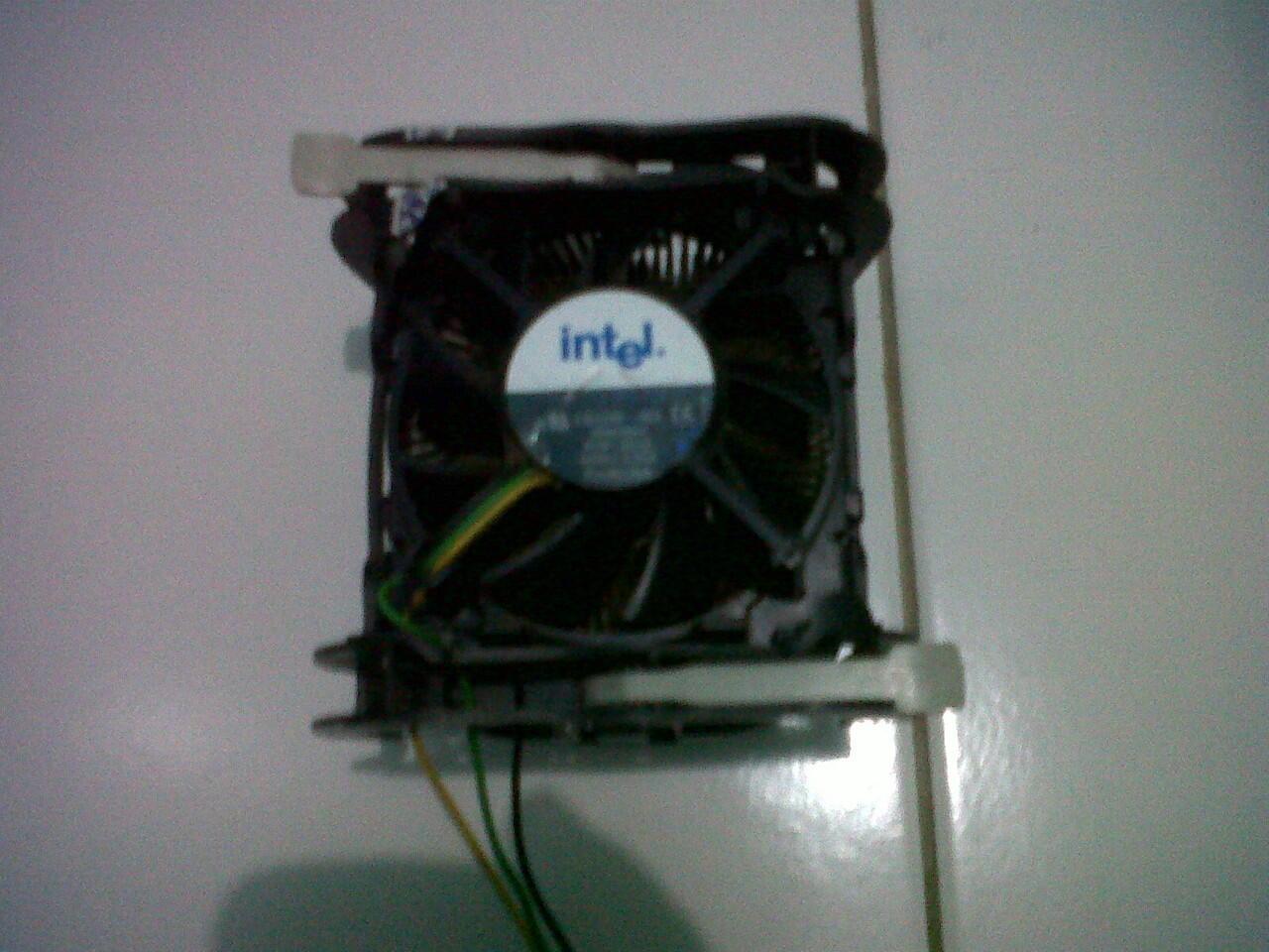 Hsf Intel Celeron D