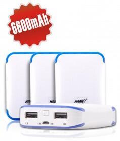 Powerbank - Wifi Router - Hame - TAFF - 5200Mah 8800Mah 10400Mah A1 A15 A2 F1 R1