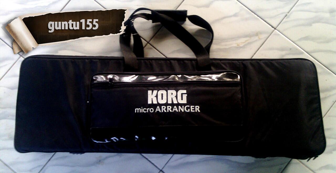 KORG Micro Arranger Second Mulus