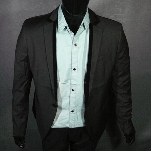 Harga Blazer Zara terjual jual jas blazer pria murah merk zara kaskus b82483185b