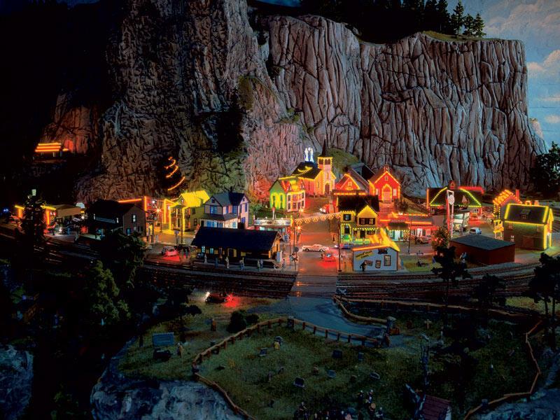 ~.๑.Miniatur Wunderland Terkenal dan Terbesar di Dunia.๑.~ [TRULY AMAZING]