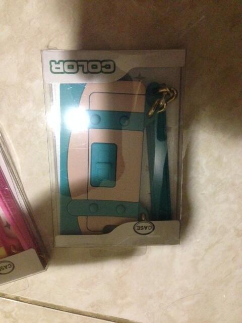 Iphone 5 Case Bag