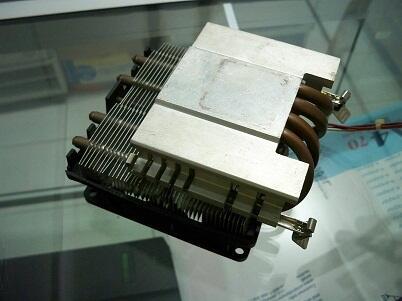 HSF Gaul Intel Meriah LGA 775 dan 478