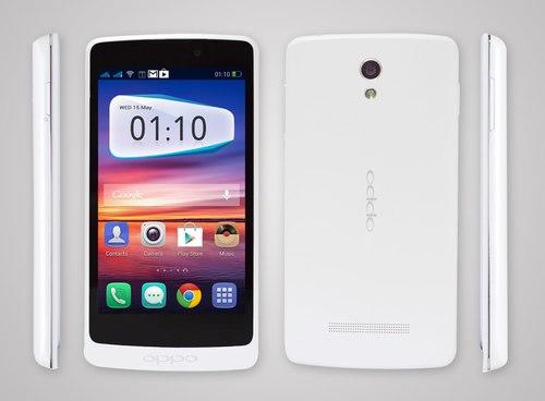 [Official Lounge] Oppo Find Clover R815 - Upbeat The Music