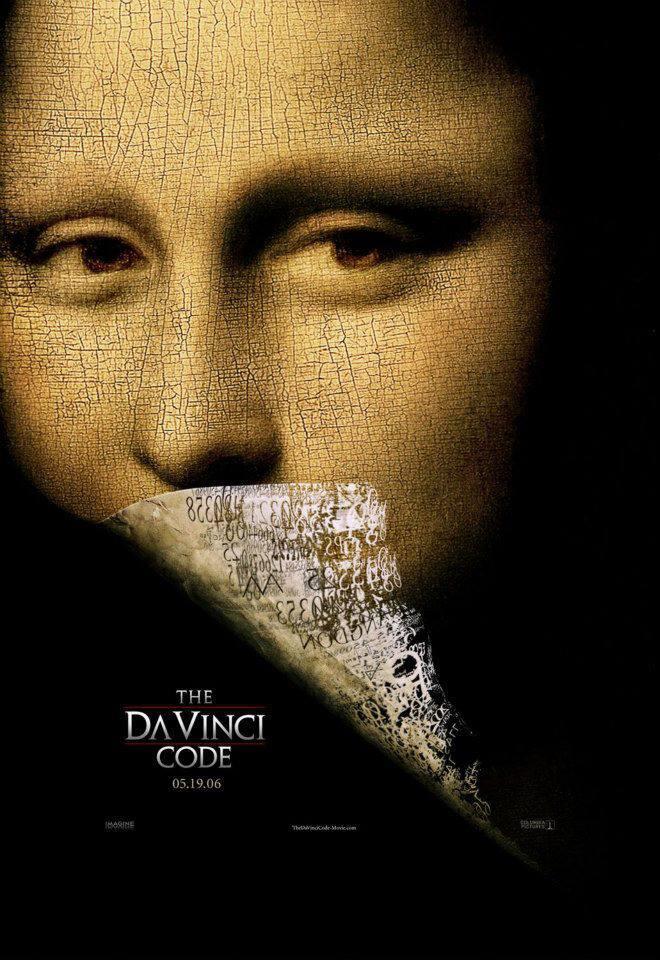 DVD ORIGINAL THE DA VINCI CODE