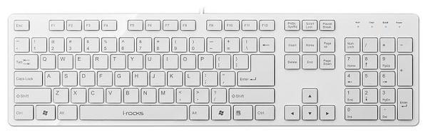 [GENESIS] I-rocks Gaming Keyboard, Mouse, Bag, Mousepad Garansi Resmi