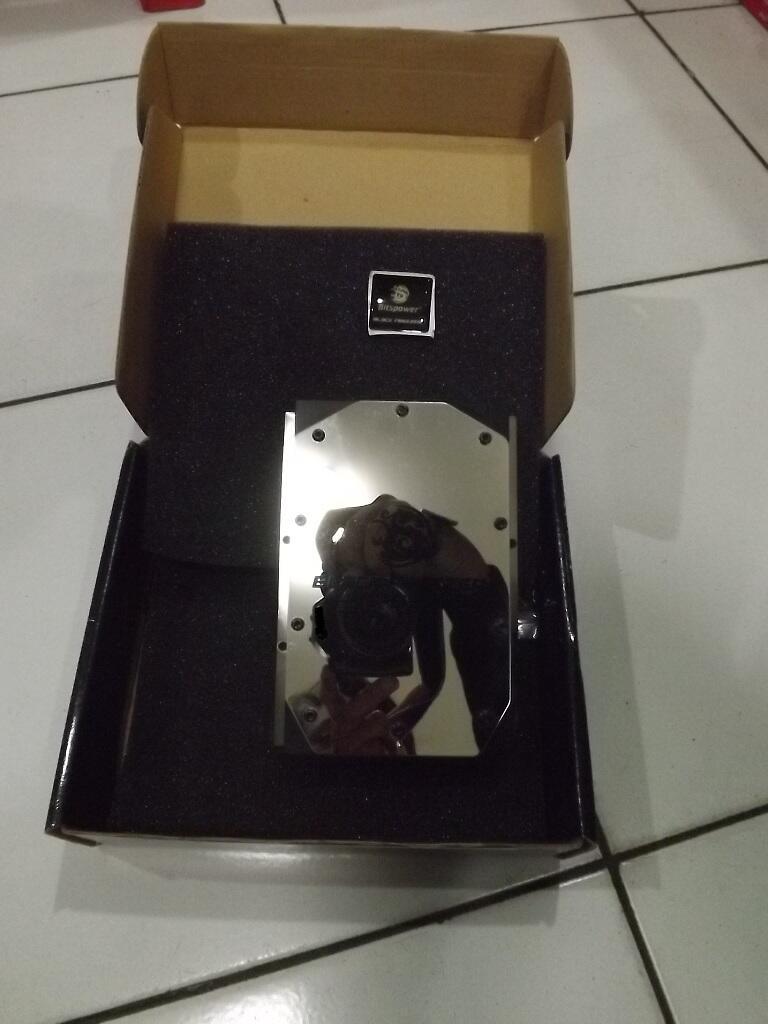 [Bengawan #59 Computer] Custom Water Cooling PC Store [Baru & 2nd] - Bandung