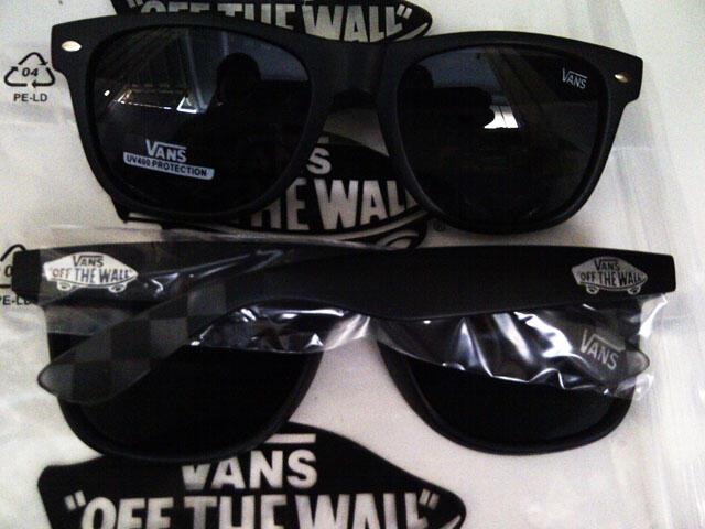 Terjual Kacamata ( Von Zipper 64bc04b158