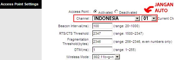 Cara menghubungkan TD-W8151N ke TD-W8151N secara Wireless (WDS)