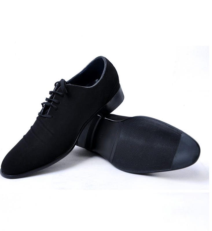 Terjual Sepatu kantor pria a5659b5a9a