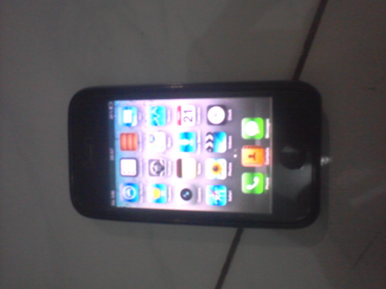 Iphone 3gs (batangan ganss)