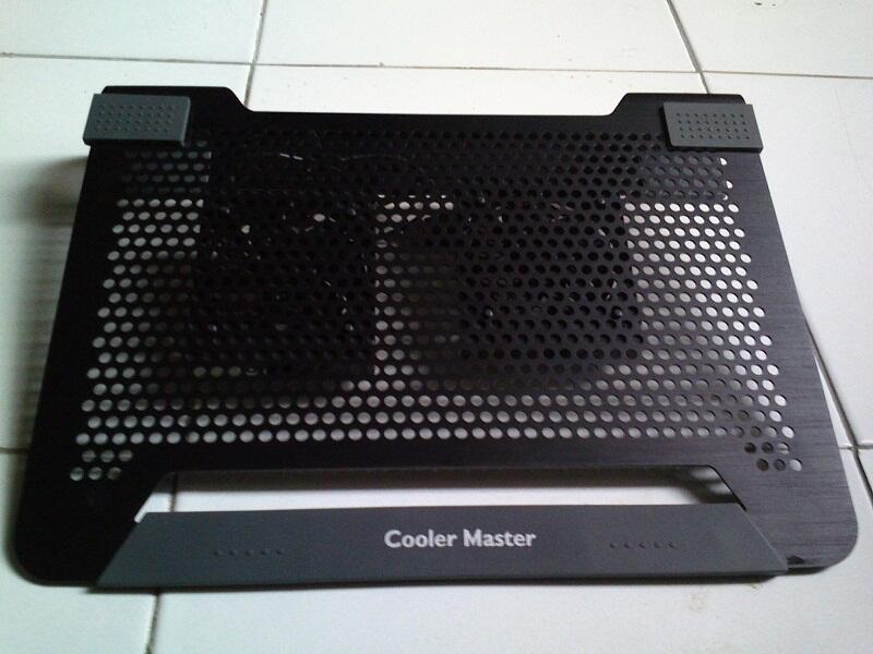 WTB Coolermaster NotePal U2