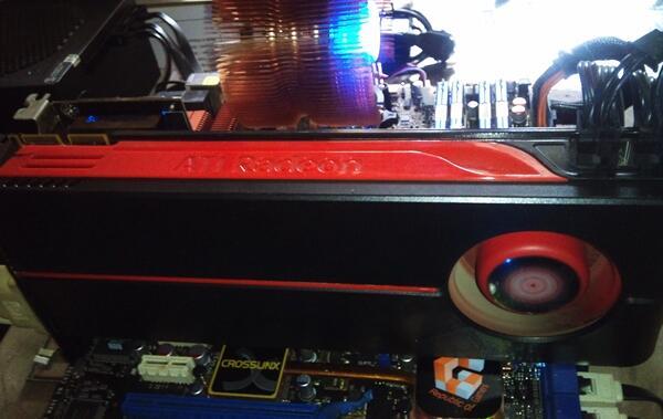 ATI RADEON HD 5870 -----> SUKABUMI