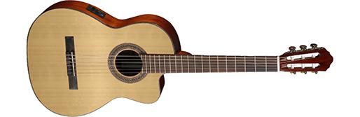 WTB : gitar akustik nilon elektrik CORT ACC11ME | ACC12F | ACC15F | CEC3 | CEC5