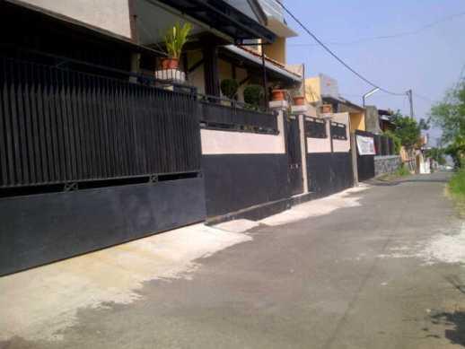 Jual Rumah di CImahi Bandung (PERUM PONDOK DUSTIRA) view Gunung Tangkuban Parahu