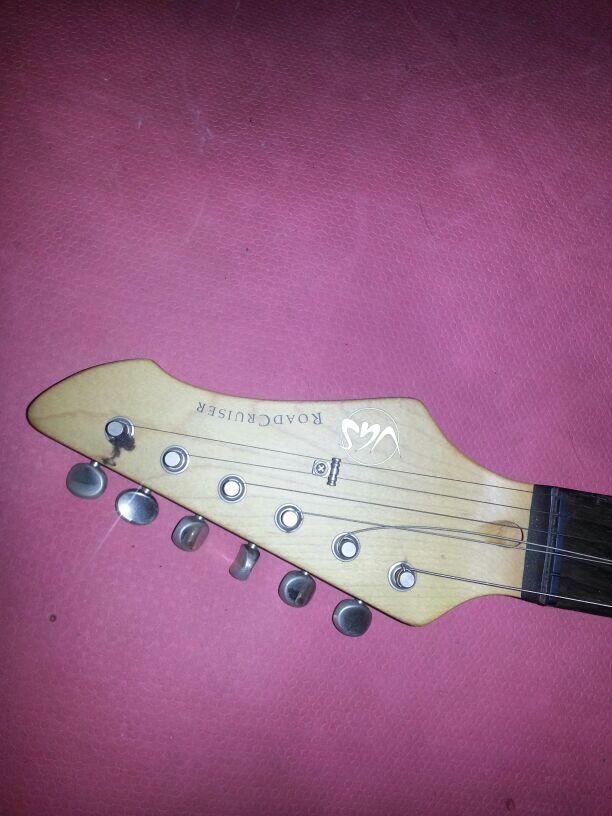 Gitar VGS Roadcruiser