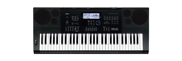 Grosir dan Retail Keyboard Casio CTK 6200, 7000, LK 280, LK 300, Dll...
