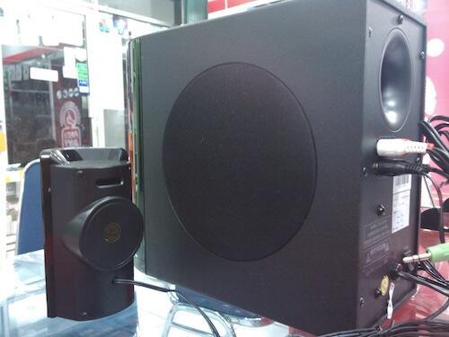 Speaker SIMBADDA CST 6300N NEW LIMITED! Harga KASKUS BANGET!