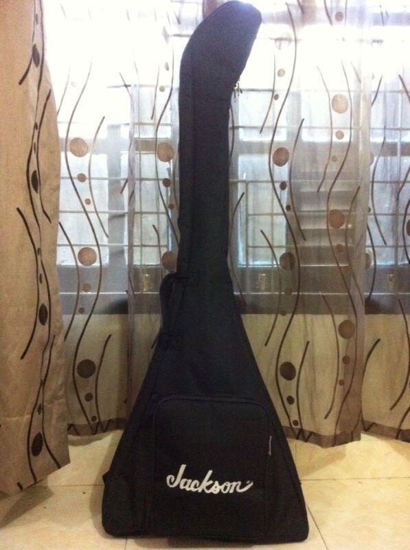 Gitar Jackson king v