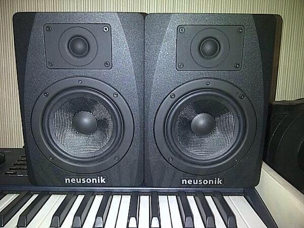 Jual speaker recording neusonik NE05
