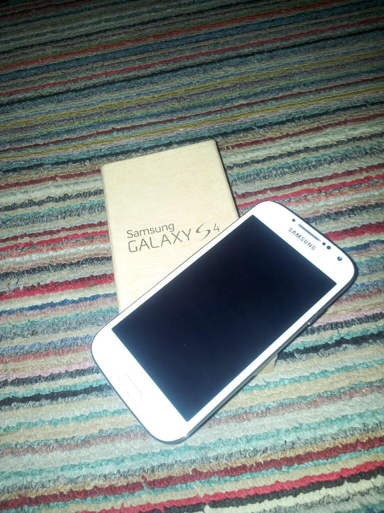 Samsung Galaxy S4 Supercopy [SOLO]