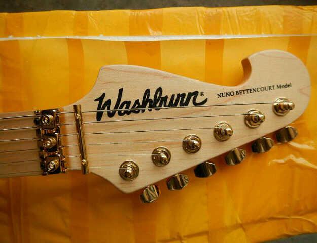 <><><> Washburn N4 ,made in China <><><>