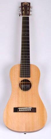 WTB Guitar/Gitar kecil SX Trav 1