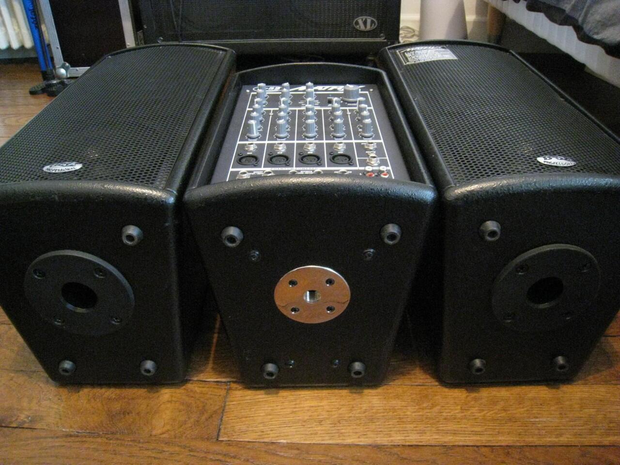 B52 Matrix-200